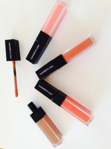 Lip gloss for less