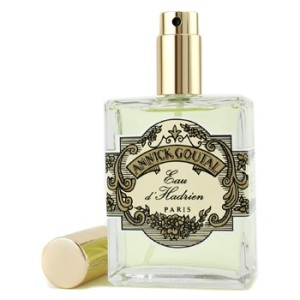 The heavenly Eau d'Hadrien