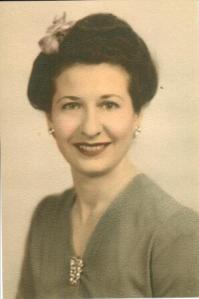 Mom circa 1930's