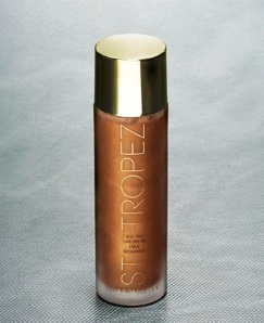 Self Tan Deluxe Dry Oil