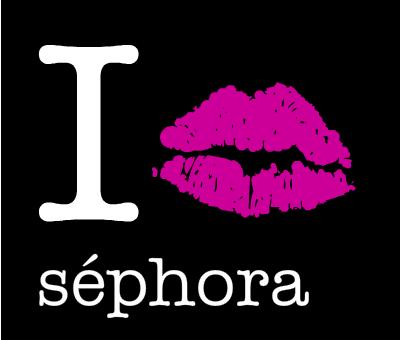 I Love sephora